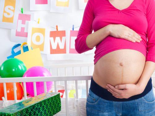 20. týden těhotenství
