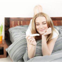 jak oznámit těhotenství