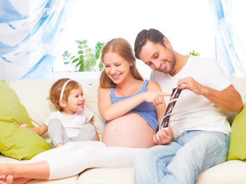 29. týden těhotenství