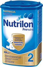 NUTRILON 2 ProNutra