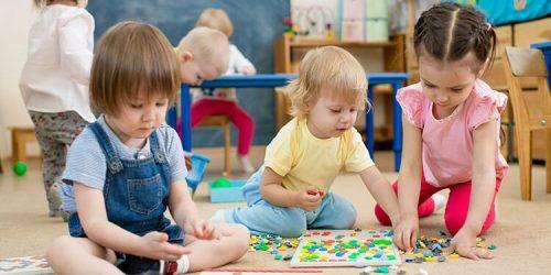 Vše o mateřské školce