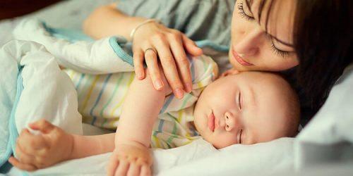 Jak pečovat o dítě?
