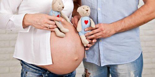 Vše o dvojčatech a těhotenství