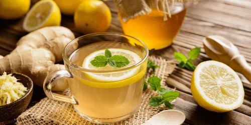 Kouzlo čajů a bylinek na podporu otěhotnění