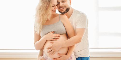 Ideální věk na otěhotnění