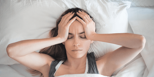 Jaké jsou příznaky těhotenství?