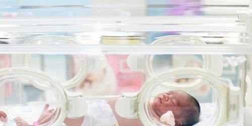 Předčasný porod