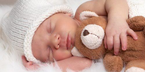 Jak pečovat o miminko