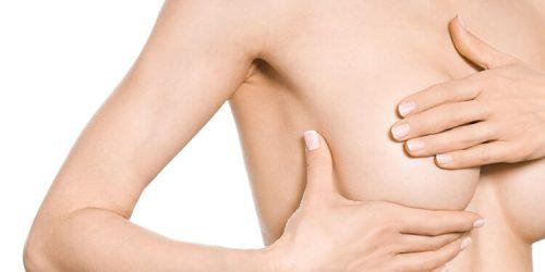Jak pečovat o prsa při kojení
