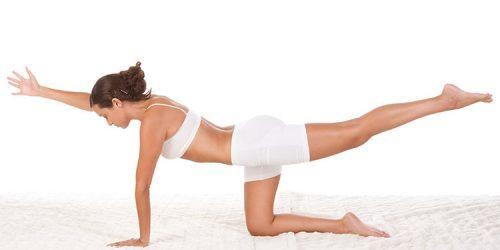 Jak cvičit po porodu