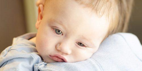 Meningitida u dětí
