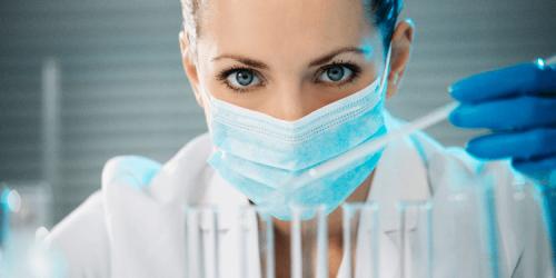 Genetický test v těhotenství