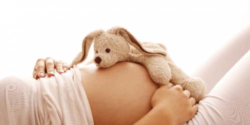 Vše o těhotenské průkazce