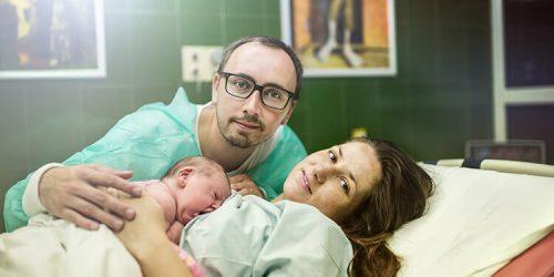 Porod koncem pánevním