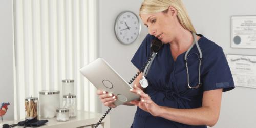 Jak se registrovat do porodnice