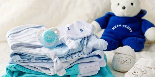 Nejčastější otázky (FAQ) – výbavička pro miminko