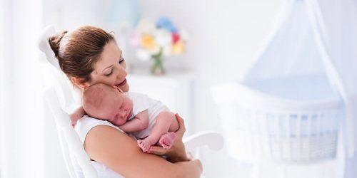 Předčasně narozená miminka a kojení