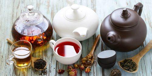 Čaje a bylinky v těhotenství