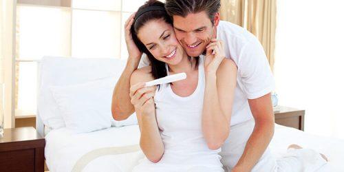 4. týden těhotenství