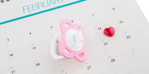 Těhotenská kalkulačka