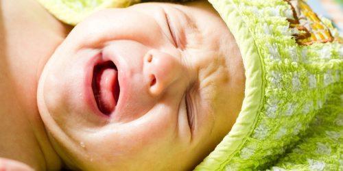Lékařka radí - febrilní křeče u dítěte