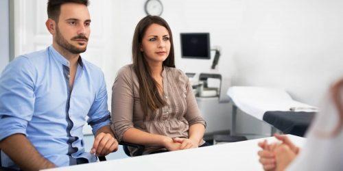 Nedaří se vám počít vytoužené miminko? Jaké kroky může žena podniknout před návštěvou kliniky reprodukční medicíny?