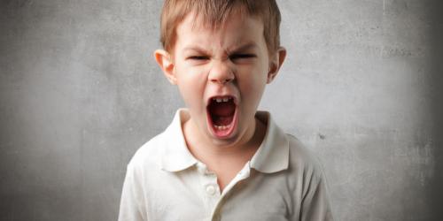 Lékařka radí - jak na agresivitu u dětí?